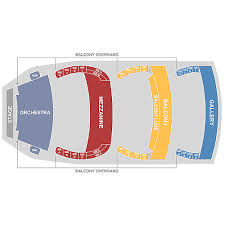 Ordway St Paul Seating Chart Ordway Center For Performing Arts St Paul Tickets