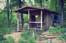 diy tiny cabin homestead