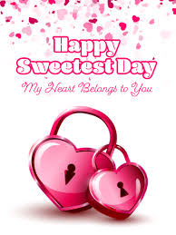 Sweetest Day Cards 2019, Happy Sweetest Day Greetings 2019 ...