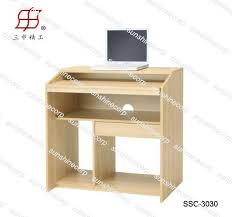 brilliant simple desks. Simple Steel Wooden Computer Table Desk Model Buy Brilliant Models Desks K