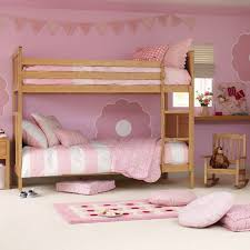 Bedroom Designes Fascinating Bedroom Ideas For Girls With Bunk Beds Simple With Pink Color Girl