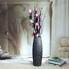 decorative vases for living room ideas