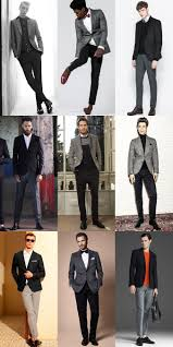 Dark Grey Pants With Light Grey Jacket Mens Top 5 Separates Combinations Black Jacket With Grey
