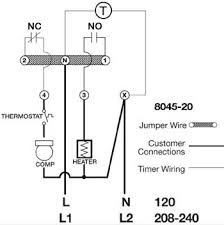 paragon timers and manuals paragon 8045 wiring