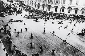 the bolshevik revolution photo essays troops russian the bolshevik revolution photo essays photo essaypost officeart museumrussian revolution 1917the