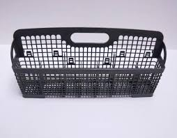 kitchenaid dishwasher silverware basket replacement
