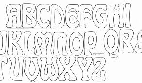 Big Bubble Letters Photos Download Bubble Letters For Word Drawing Art Gallery