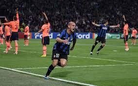 Inter Barcellona 3-1, 10 anni fa la vittoria in semifinale di Champions  League