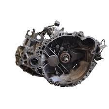 Gearbox toyota corolla verso 1 i 2.0 d4d, sale auto spare part on ...