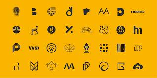 Yellow Logo Design Portfolio Branding Logo Dobosz Studio Graphic Design