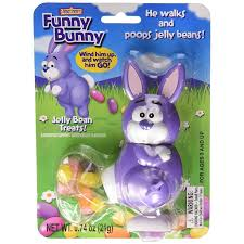Bunny face camera is a selfie pic camera combines your two loves, dear animal lovers! Funny Bunny Wind Up Jelly Bean Pooping Easter Bunny Candy Dispenser Colors Vary Poops Assorted Flavors Of Jelly Beans By Treat Street Walmart Com Walmart Com