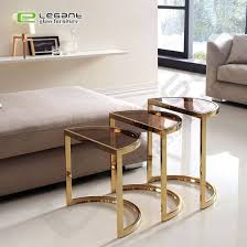 china gold chromed stainless steel