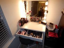 Diy Vanity Mirror with Led Lights Awesome Stunning Diy Makeup Vanity
