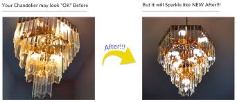 at madison window cleaning our technicians will revive the appearance and performance of your complex light fixture or chandelier with a thorough yet