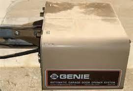 garage door genieKnow More About Genie 450 Garage Door Opener