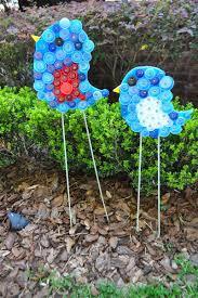Diy Garden Diy 40 Ideas For Gardening With Recycled Items Designrulz