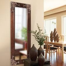 full length wall mirrors. Belham Living Ashburn Full Length Wall Mirror - 24W X 63H In. Walmart.com Mirrors