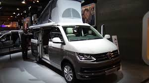 2018 volkswagen california xxl. perfect california 2017 volkswagen california ocean  exterior and interior auto show  brussels and 2018 volkswagen california xxl k