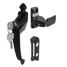 door lock and key black and white. Prime-Line Colonial Push Button Lock, With Key, 1-3/4 Door Lock And Key Black White