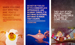 Disney Movie Quotes Fascinating The Golden Trio Char Jezzi And Anj Images Disney Movie Quotes