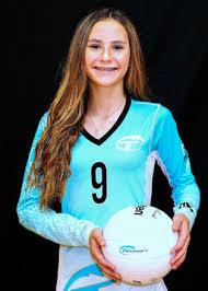 Ava King - Tstreet Volleyball Club