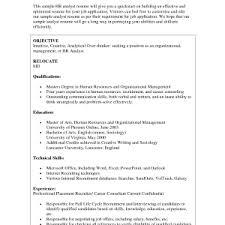 human resource resume templates template human resource resume templates cover letter marvelous hr resume samples human resource resume template