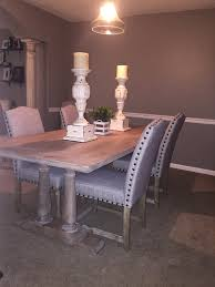 Kitchen Table Legs For Elegant Dining Table Features Turned Osborne Table Legs Osborne