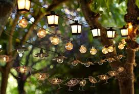 image of string outdoor lights bed bath and beyond