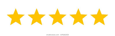 Image result for 5 star review images
