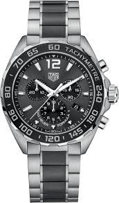 tag heuer formula 1 chronograph stainless steel ceramic mens tag heuer formula 1 chronograph stainless steel ceramic mens quartz watch caz1011 ba0843