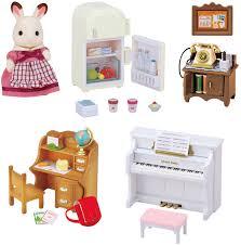 Sylvanian Families <b>Игровой набор Мебель</b> для дома Марии ...