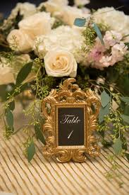 Awesome Wedding Table Number Ideas You'll Want To Copy ~ we  this!