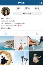 How To Turn Instagram Followers Into Snapchat Friends