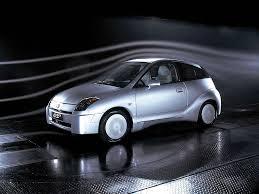 2001 Toyota ES3 Concept | Toyota | SuperCars.net