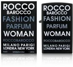 <b>Roccobarocco Fashion Woman</b> for Women 75 ml : Buy Online ...