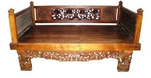 carved wood daybed gfabioinfo