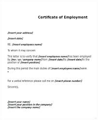 Fresh Certificate Employment Sample For Private Duty Nurse Sample