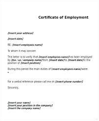 Fresh Certificate Employment Sample For Private Duty Nurse Job