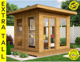summer house office. Image Is Loading 10x10-Wooden-Summerhouse -Lounge-Tongue-amp-Groove-Affordable- Summer House Office 0