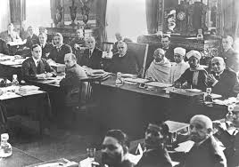 1931 round table conference