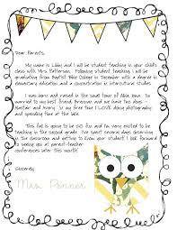 Meet The Teacher Letter Templates Teacher Welcome Letter Template Meet The Classroom Ideas