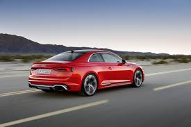 new car launches audiAudi launches Audi Sport brand at 2017 New York Auto Show