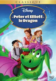 Achat Peter et Elliott le dragon en Blu Ray - AlloCiné