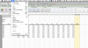 Run Chart In Excel Manage Naturally