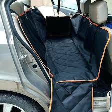 car seats dog car seat covers australia hammock pet travel cover for best dog
