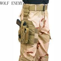 <b>Nylon</b> gun holster