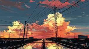 Aesthetic Anime Wallpaper Laptop Hd