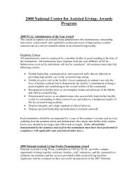 assisted living facility administrator resume resume template land director resume s director lewesmr resume example