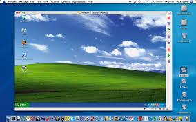Windows Auf Dem Mac Ii Parallels Desktop Installieren Macwelt