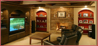 Proper Basement Renovating To Add Square Footage Adorable Remodel Basements